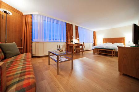 Arosa Kulm Hotel and Alpin Spa