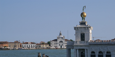Bauer Palladio Hotel and Spa, Venice, Italy