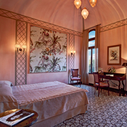 Guest Room at Bauer Palladio Hotel and SpaVeniceItaly
