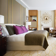 Executive Room at Corinthia Hotel London
