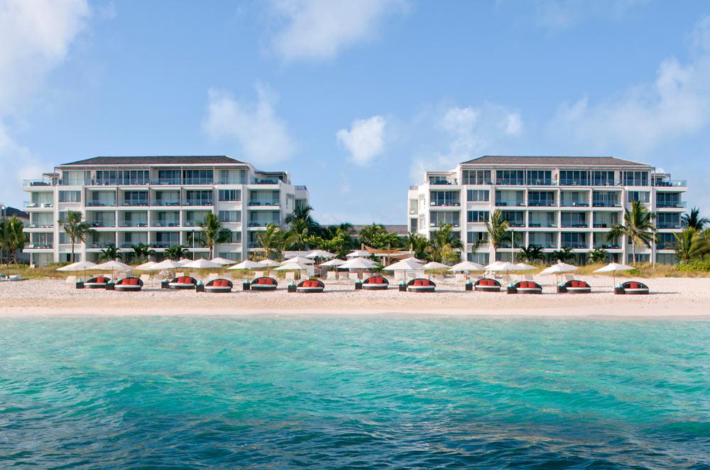 Gansevoort Turks and Caicos, Providenciales, Turks & Caicos Islands