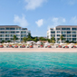 Wymara Resort and Villas, Turks and Caicos