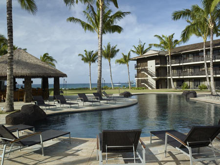 Koa Kea Hotel and Resort