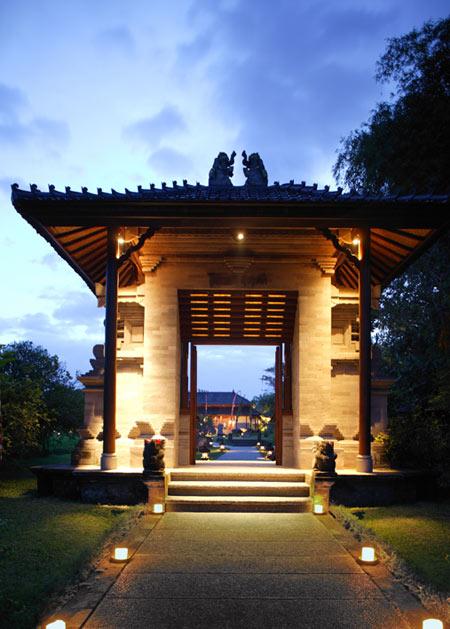 The Chedi Club at Tanah Gajah in Ubud
