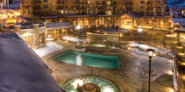 Hyatt Escala Lodge in Park City
