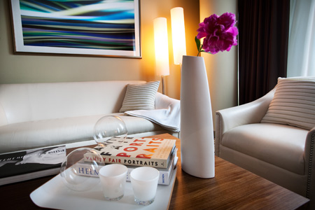 Cassa Hotel and Residences