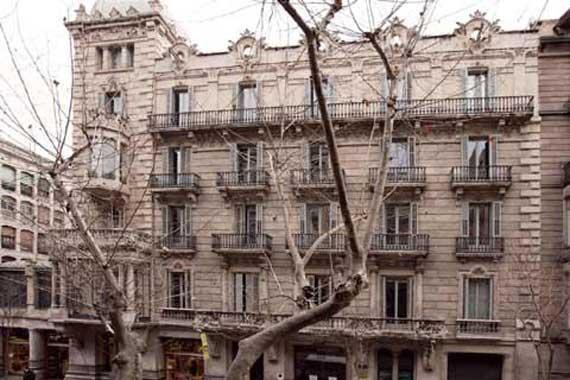 Petit Palace Museum Barcelona