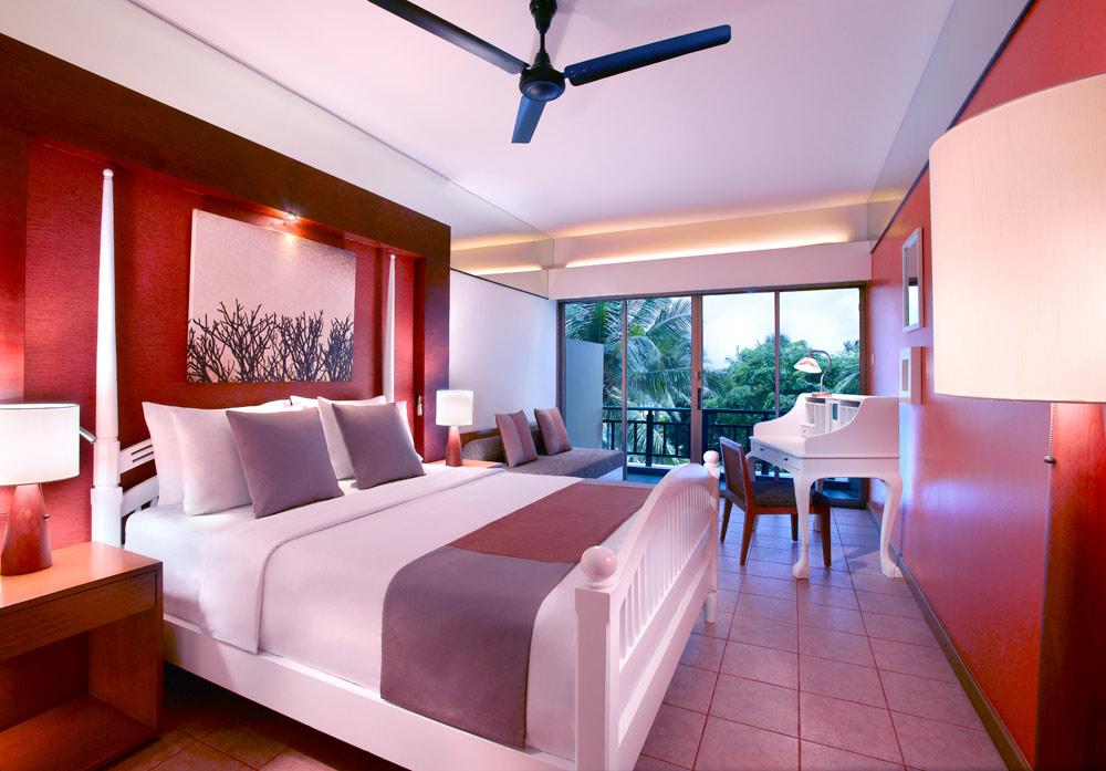 One Bedroom SuiteAngsana Resort BintanIndonesia