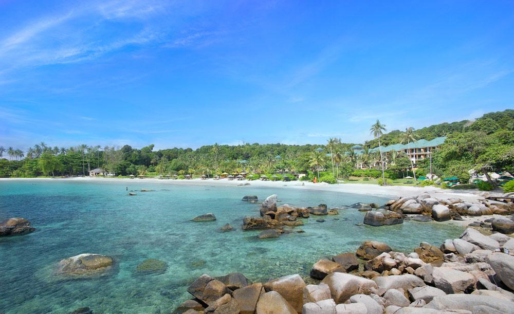 Angsana Resort BintanIndonesia