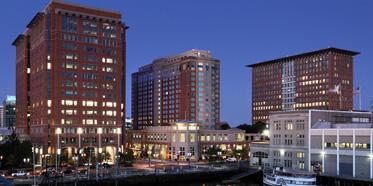 Hotel Boston Map.Seaport Hotel Boston Ma Five Star Alliance