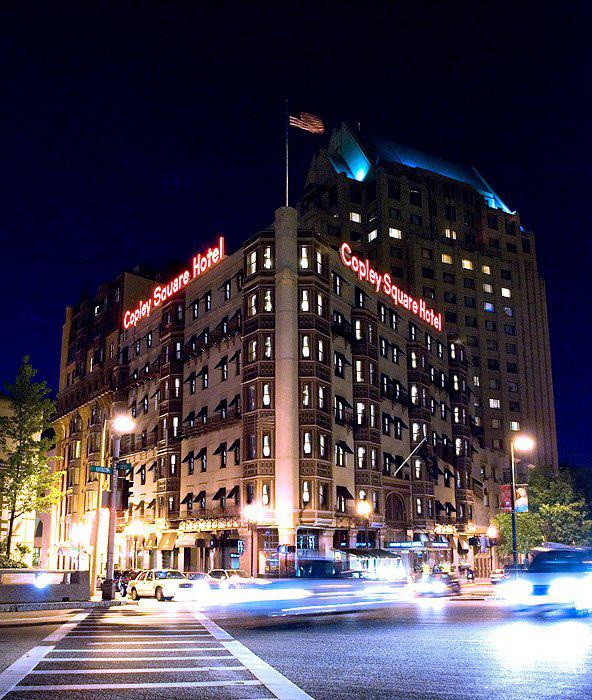 The Copley Square Hotel