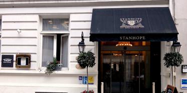 stanhope hotel brussels five star alliance. Black Bedroom Furniture Sets. Home Design Ideas