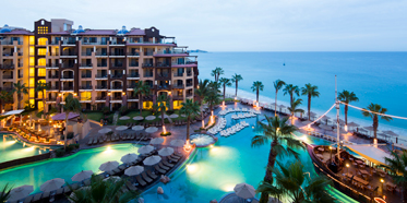 Villa Del Arco Beach Resort And Grand Spa, Cabo San Lucas