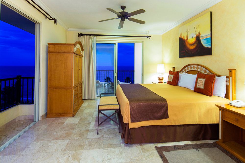 One Bedroom Suite at Villa Del Arco Beach Resort And Grand SpaCabo San Lucas