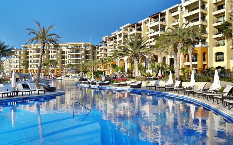 Casa Dorada Los Cabos Resort and Spa