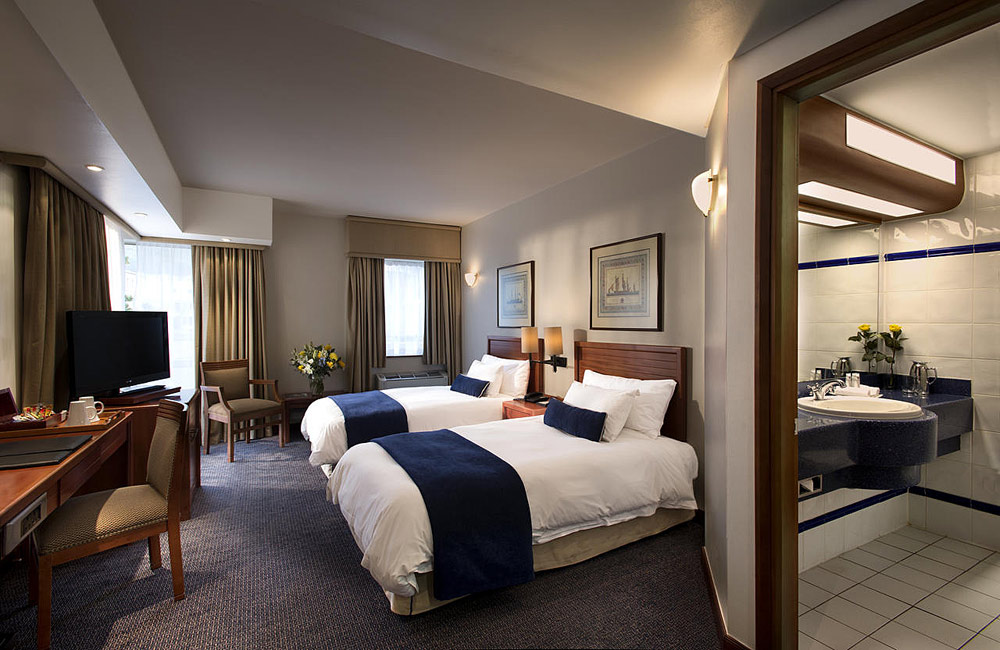 Standard Guest Room at The PortsWood HotelCape TownSouth Africa