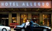 Allegro Hotel Chicago