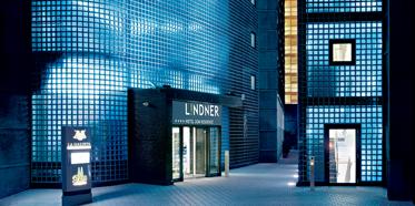 Lindner Hotel Dom Residence, Germany