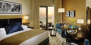 Movenpick Jumeriah Beach