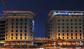 Radisson Blu Hotel Dubai Media City