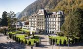 Lindner Grandhotel Beau Rivage