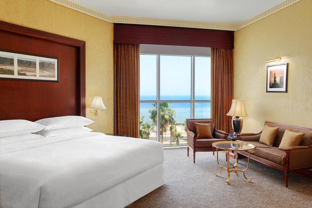 Amiri Suite at Jeddah Sheraton HotelJeddahSaudi Arabia