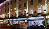 Indigo Hotel London Paddington London
