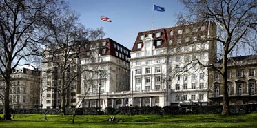The Park Lane HotelLondon