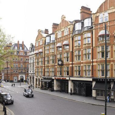 The Sloane Square