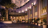 Omni Los Angeles Hotel