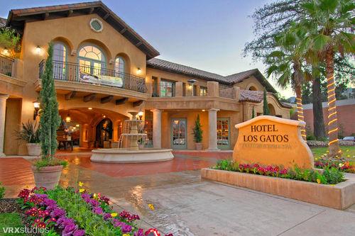 Hotel Los Gatos And Spa