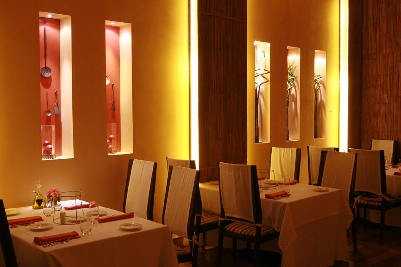 Wellington Hotel Restaurant Goizeko