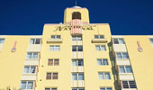 National Hotel South Beach