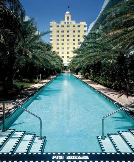National Hotel South Beach