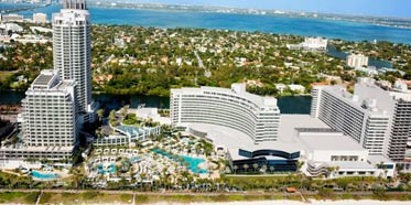Fontainebleau miami beach miami fl five star alliance for Boutique hotel fontainebleau