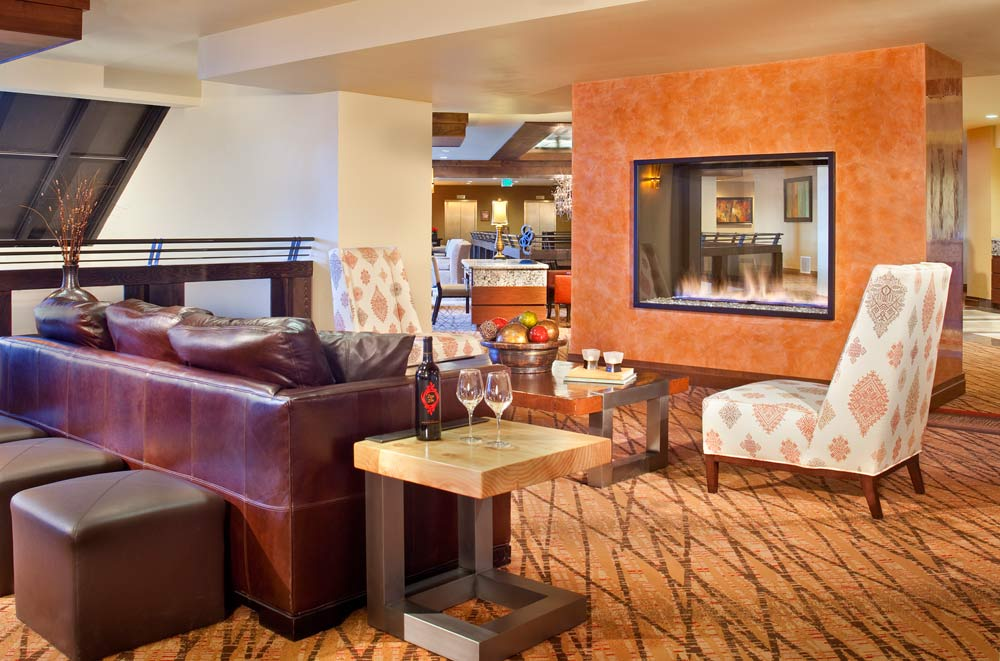 Spa at Elevation Hotel and Spa