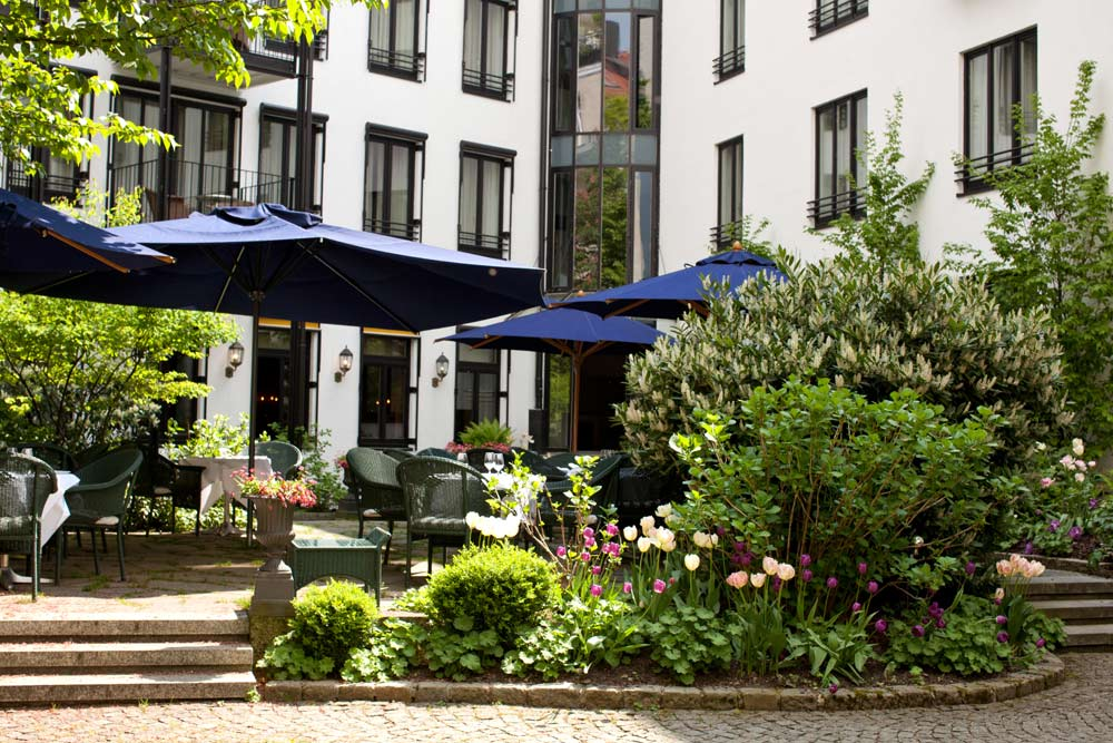 Hotel Muenchen PalaceGermany