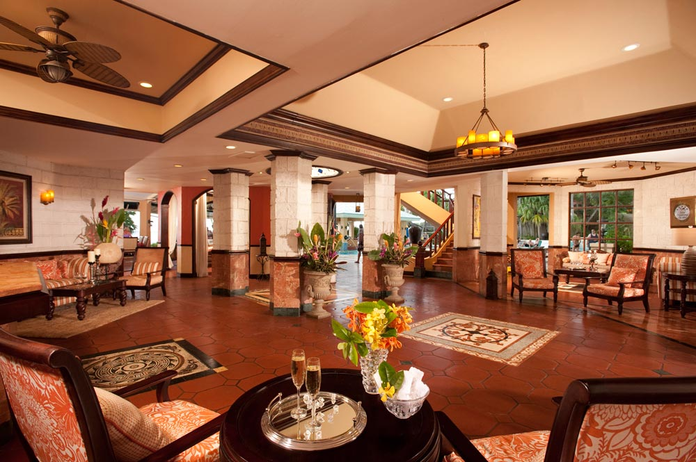 Lounge at Sandals Negril Beach Resort and SpaNegrilJamaica