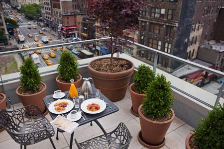 Eventi Hotel New York
