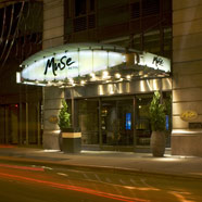 The Muse Hotel New York