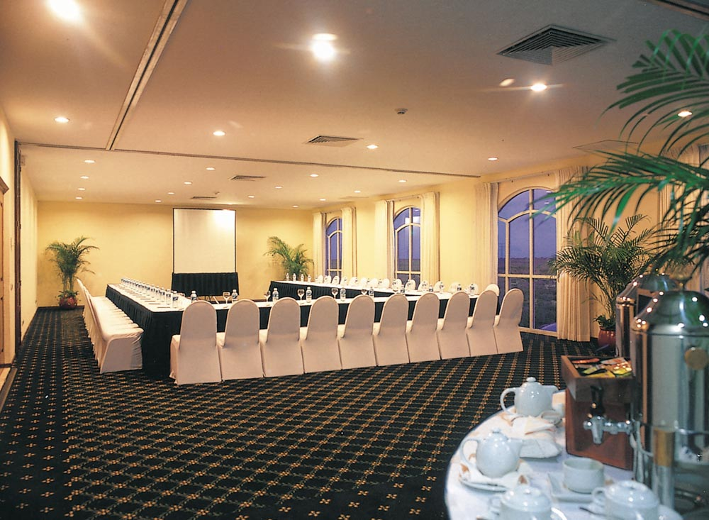 Serdenga meeting room at Secrets Capri Riviera Cancun in Playa Del CarmenMexico