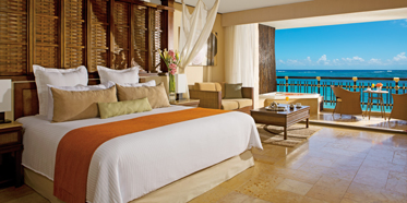 Dreams Riviera Cancun Resort and Spa