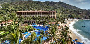 Barcelo Puerto Vallarta All-inclusive