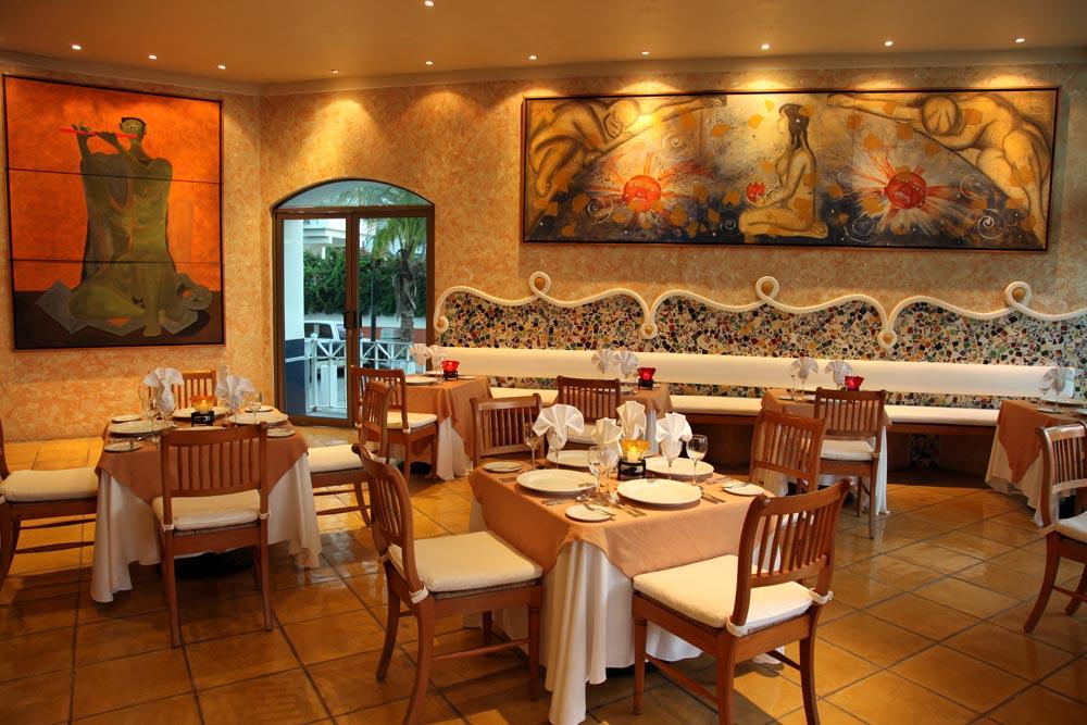 Villa Premiere Hotel and SpaPuerto Vallarta
