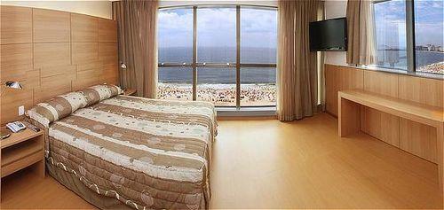 Arena Copacabana Hotel