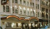 Hotel Zepellin San Francisco