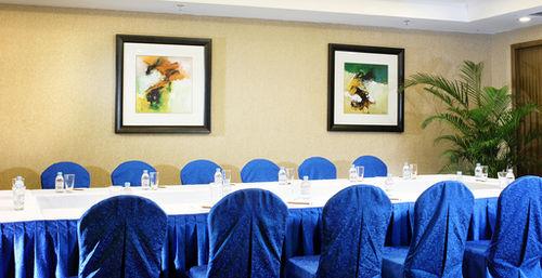 Aegean Conifer Suites Resort
