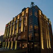 The Bohemian Hotel Savannah Riverfrontsavannahga