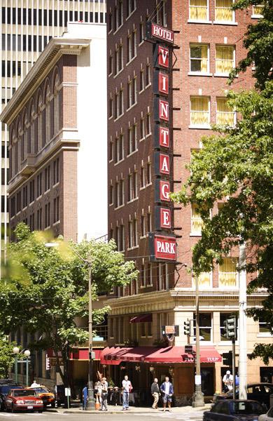 Vintage Park A Kimpton Hotel