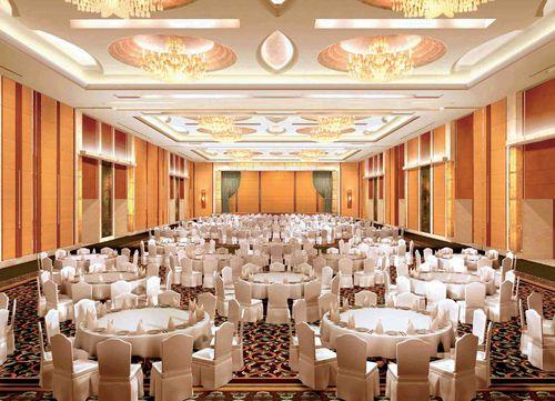 Lotte Hotel Jamsil